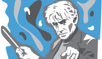 Leonard Bernstein, who was born in August 1918. His centenary year is being marked by some 2,500 events worldwide.