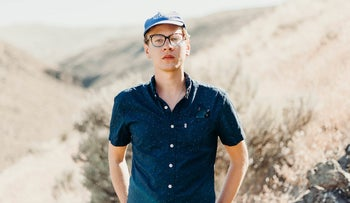 """Ben Fisher's album """"Does the Land Remember Me?"""" explores the history of Israel from Israeli and Palestinian viewpoints."""