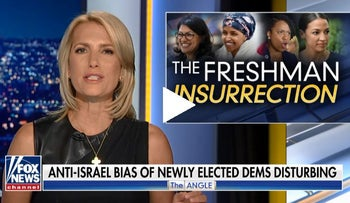 "Ingraham: Incoming Congressional Socialist Democrats The ""Four Horsewomen Of The Apocalypse"""