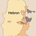 Hebron: A city divided by the Israeli occupation