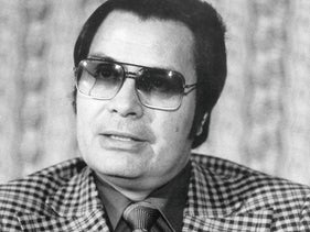 "Jim Jones. ""People can't understand what was attractive about Dad"""