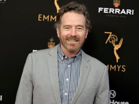Bryan Cranston attends the 2018 Performer Peer Group Celebration at NeueHouse Hollywood in Los Angeles, August 20, 2018.