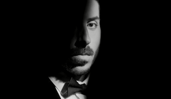Kobi Marimi in his new video clip for 'Home'