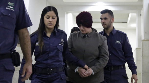 Malka Leifer is facing possible extradition on 74 counts of suspected sexual abuse. She was the headmistress of an ultra-Orthodox girls' school in Melbourne and fled to Israel in 2008