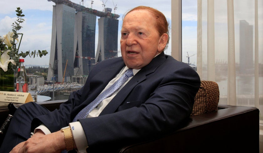 Sheldon Adelson, Jewish-American Billionaire, Conservative Megadonor and Netanyahu Patron, Dies at 87