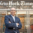 """Dean Baquet. """"Power is very seductive and power can be corruptive. I don't want to know things that I can't tell my reporters."""""""
