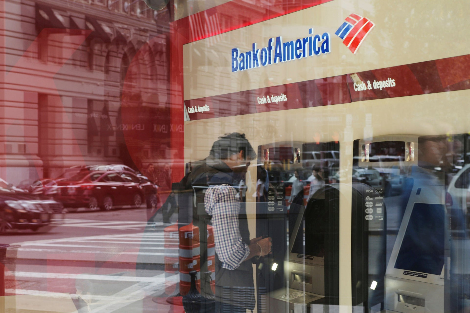 Bank of America. Sent clients a document stating that the odds that we are living in a computer simulation range between 20 percent and 50 percent.