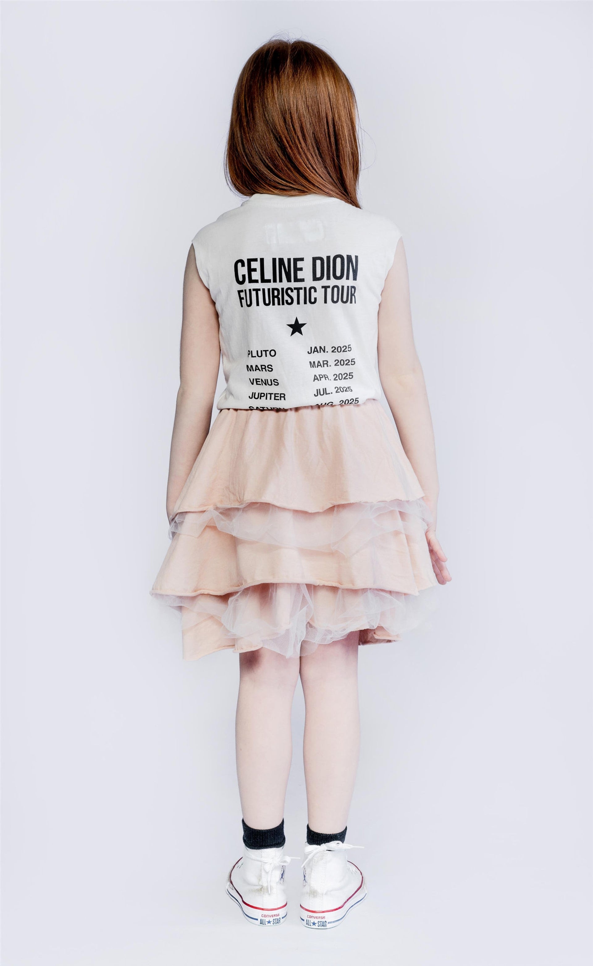 From Celinununu kids collection. Became a status symbol