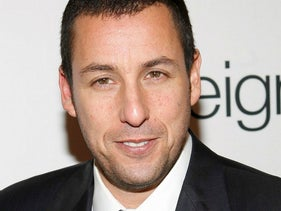 Adam Sandler is seen in this Tuesday, March 20, 2007 file photo in New York