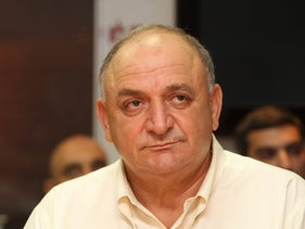 Billionaire Yitzhak Tshuva, who controls the holding group Delek.
