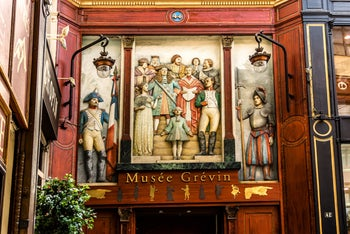Museum Grevin