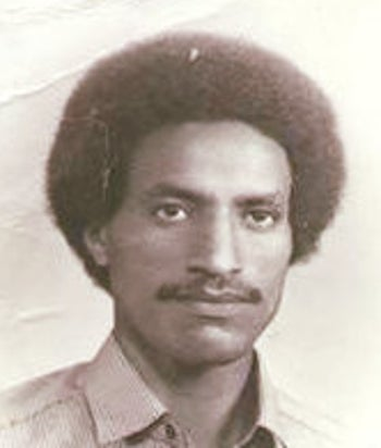 Farede Yazazao Aklum. Walked 300 miles to the Sudanese capital of Khartoum, where he made contact with Mossad agents to kick-start the exodus to Israel.