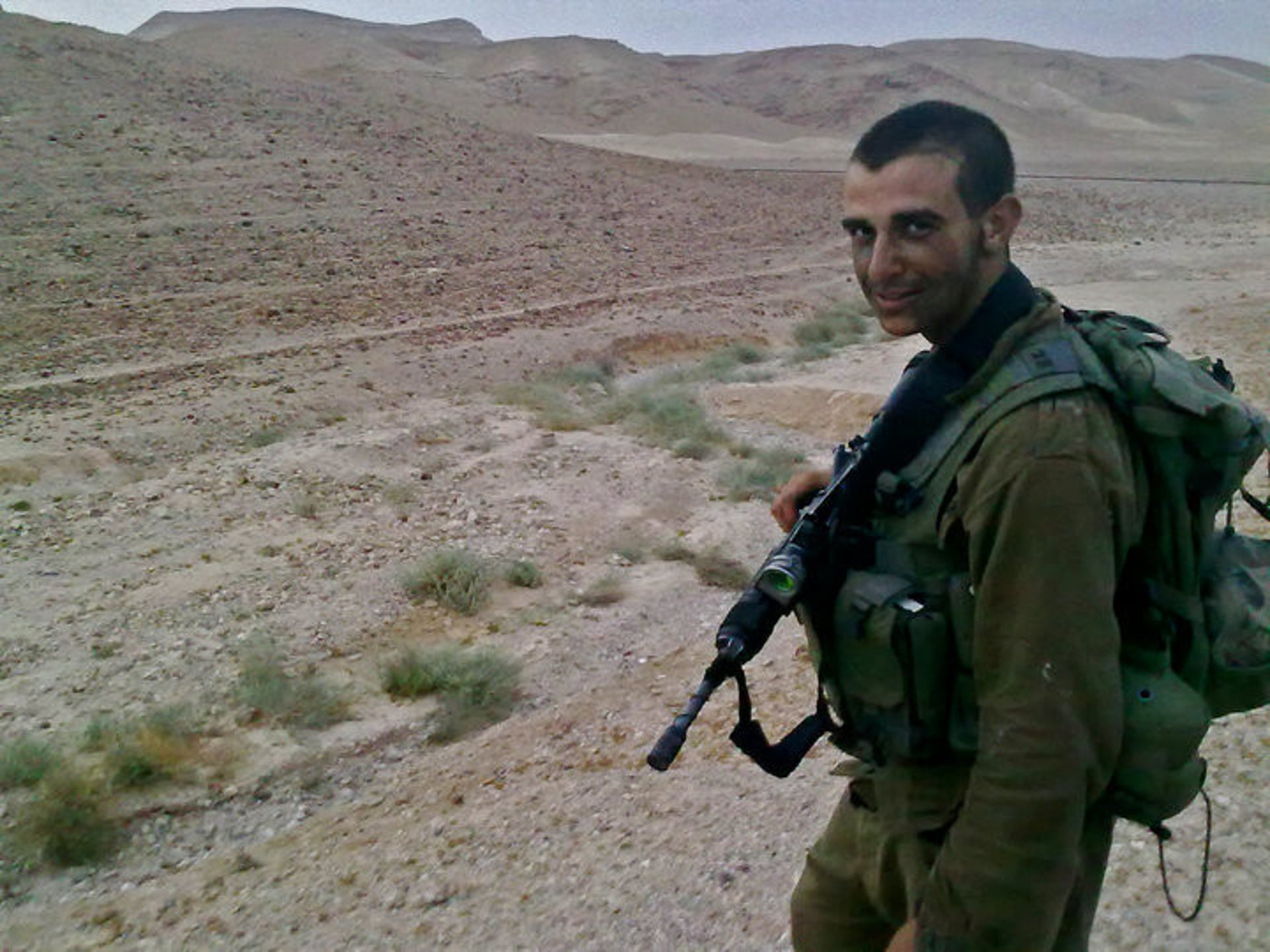 "Ilan Benjamin, a former lone IDF soldier, says the Machal program ""is totally pointless."""