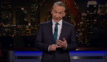 Maher hits back at Tlaib, 'Some people have one move only: boycott'