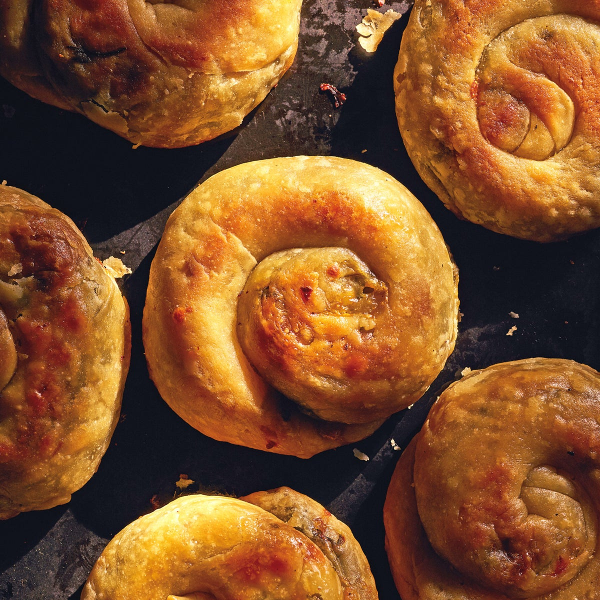 Boyoz. There's no one who was born or lives in Izmir who isn't familiar with the treat – but not everyone knows that its name comes from Ladino.