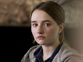 """Kaitlyn Dever as Marie Adler in """"Unbelievable."""" Manages to provoke outrage by simply presenting the facts and letting the viewer do the rest."""