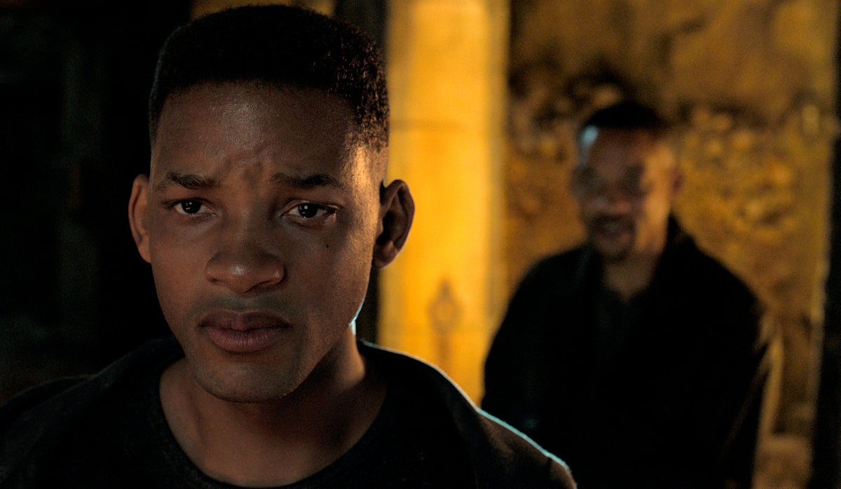 Gemini Man: Young Will Smith is terrific - until he gets