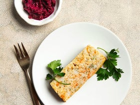 """Gefilte fish. From """"The Jewish Cookbook,"""" by Leah Koenig"""