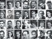Members of The 'Avengers' who planned to murder six million Germans after World War II as revenge on the Holocaust.
