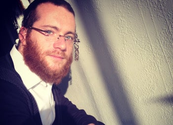 Cantor Yaakov Lemmer will perform at the opening of Singer's Warsaw Festival of Jewish Culture in New York on November 17, 2019.