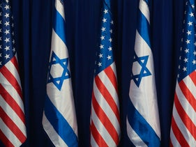 'A defense treaty with the U.S. is of vital strategic importance for Israel, and it should be concluded as soon as possible'