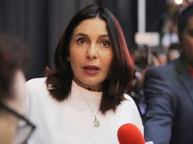 Miri Regev, September 2019.
