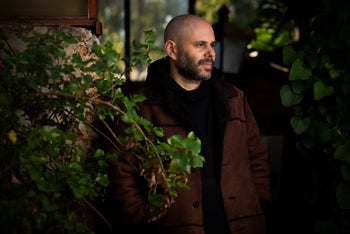 Yaron Shani. 'The movie's great success came from the street – people just streamed into the theaters'