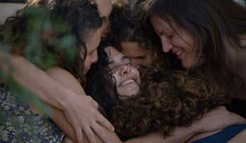 """Centering around a story about three women who are each on the verge of a nervous breakdown, for various reasons, the last movie, """"Reborn,"""" was the big winner at the 2019 Haifa Film Festival."""