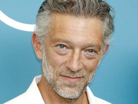 Vincent Cassel. 'I'm not Catholic or Jewish or Muslim. I'm without a religion.'