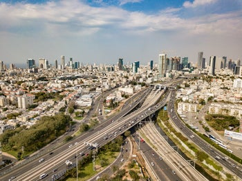 Coronavirus in Tel Aviv: Many homeowners are offering discount rates for people in self-quarantine and are bending over backwards to ease their stay.