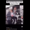 Two Minnesota high schoolers drew public condemnation for a TikTok video involving Holocaust imagery
