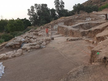 Gath Archaeological Project