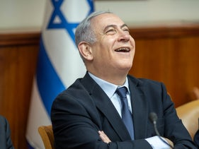Netanyahu has been trying for years to push Israel's religious nationalist parties into obscurity. He's final done it