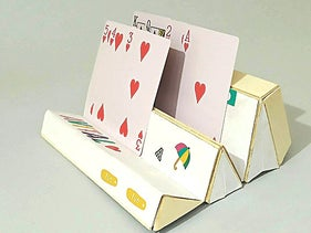 Card holder designed by Harel Gal and Dor Yehezkel