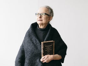 Barbara Kirshenblatt-Gimblett.'my perspective throughout all my work is to view the history of Polish Jews in its own terms, rather than as a prelude to the Holocaust, or in its shadow.'