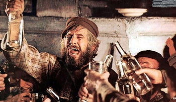 Fiddler on the Roof   Year: 1971 - usa  Director: Norman Jewison