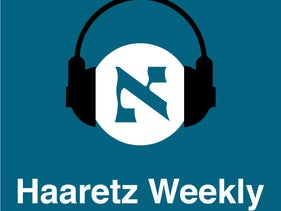 Haaretz Weekly podcast