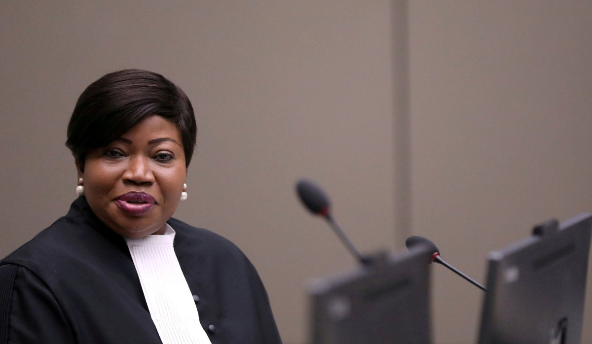 U.S. objects to ICC probe, 'opposes actions that seek to target Israel unfairly'