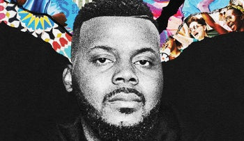 """Michael Tubbs in the HBO documentary """"Stockton On My Mind."""""""