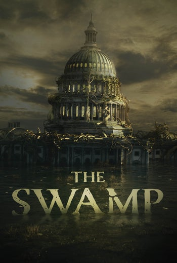 "HBO documentary ""The Swamp."""