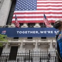 On Wall Street, at the NYSE: Together we're what?