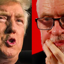 Corbyn's gone, but Trump traffics in the same selective antisemitism