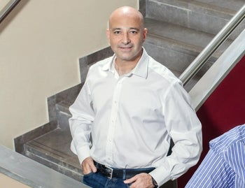 Cellebrite CEO Yossi Carmil: 'I sleep well at night, because I know who I work for'