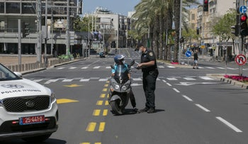 Tel Aviv on lockdown: Will hardware companies, who need their hi-tech workers to come in, survive the pandemic?
