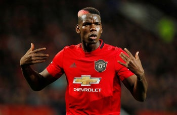 France and Manchester United midfielder Paul Pogba. Soccer commentators reserve their artistic superlatives for the likes of Kevin de Bruyne.