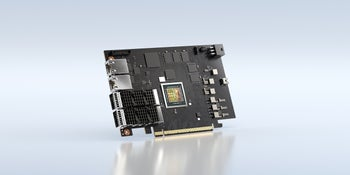 Mellanox's BlueField-2 is posed to be one of Nvidia's most important products