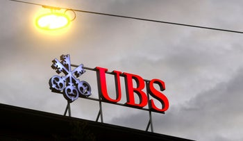 UBS listed only 19 Israelis among the world's 2,189 billionaires in its 2020 report