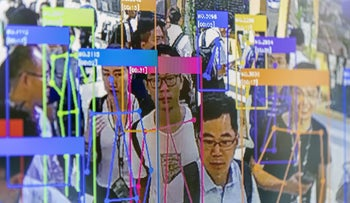 Existing facial recognition technologies highlight risks and potential of AI