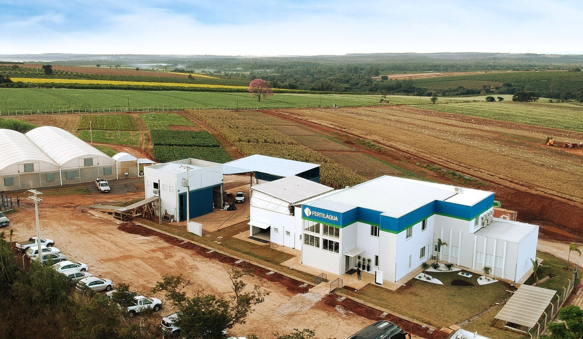 Israel Chemicals, eyeing 'foothold in major market,' buys Brazil plant nutrition firm