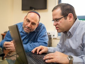 AA&S Accountants- US & Israel tax Experts Ron Zalben & Larry Stern